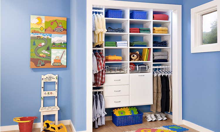 Best Kids Closet Organizers in 2020 | Parent's Joy