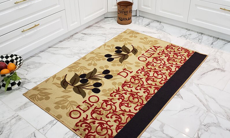 Best Kitchen Area Rugs in 2020 | With Water Resistant Prove!