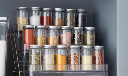 Top 10 Kitchen Containers of 2020