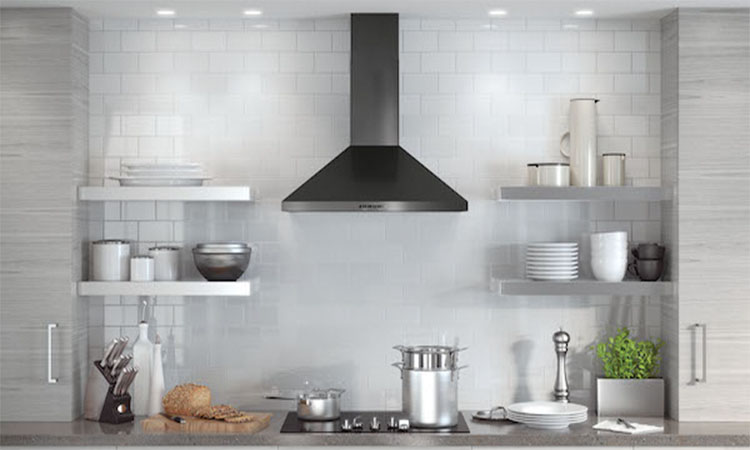 Best Stainless Steel Range Hoods In 2020
