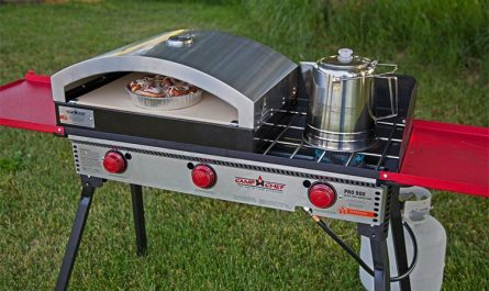 The Best Portable Pizza Oven for a Better World