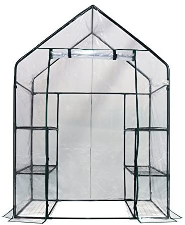 Greenhouse Tents