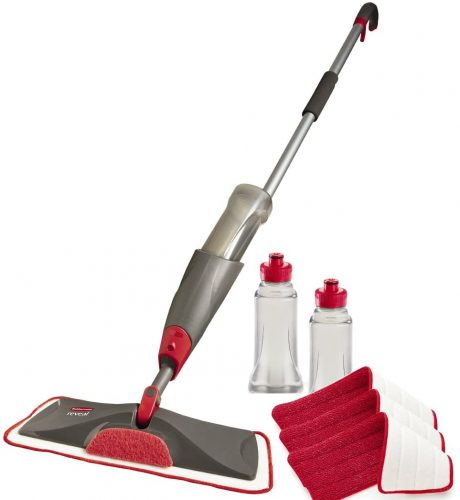 Rubbermaid Reveal 1892663 Spray Mop