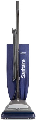Sanitaire S645A Bagged Upright Vacuum Cleaner