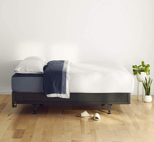 Casper Sleep Box Spring Foundation for Full Mattress