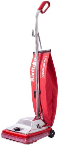 Sanitaire Tradition Upright Bagged Commercial Vacuum SC886F