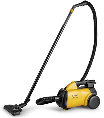 Eureka 3670M Mighty Mite 3670 Corded Canister Vacuum Cleaner
