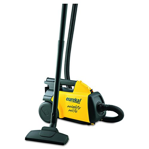 Eureka 3670G Lightweight Mighty Mite Canister Vacuum