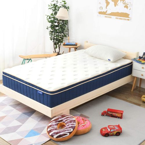 Sweetnight Twin Mattress