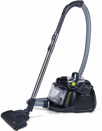 Electrolux EL4021A Silent Performer Bagless Canister Vacuum
