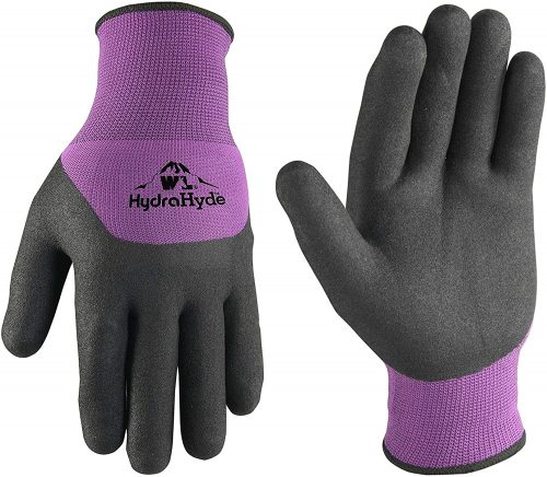 HydraHyde Cold Weather Work Glove