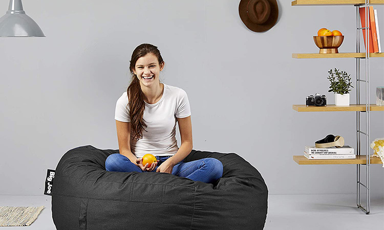 Comfortable Bean Bag Couch You Must Have !