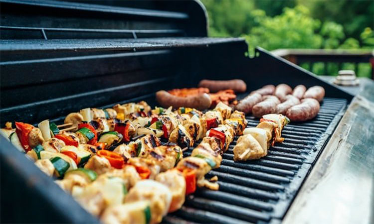 Best Electric Grills in 2020 | Easy Maintaining