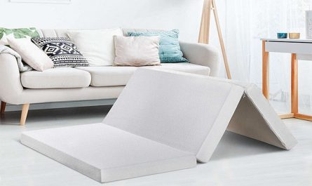Foldable Mattresses