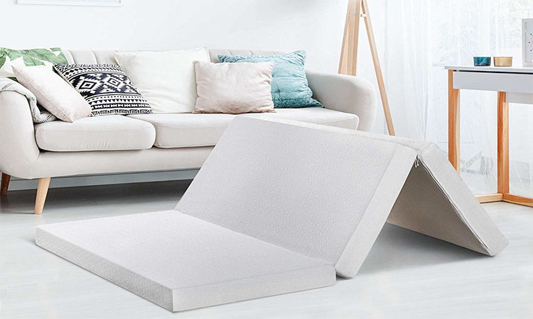 Best Foldable Mattresses in 2020 |  Ensure Your Comfort