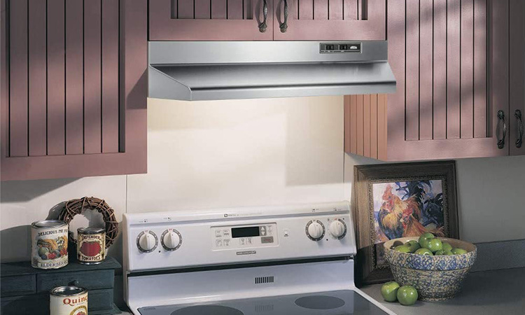 Highly Recommend Stainless Steel Range Hood of 2020