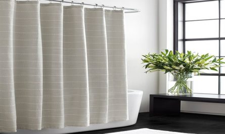 MAYTEX Ultimate Striped Shower Curtain Review