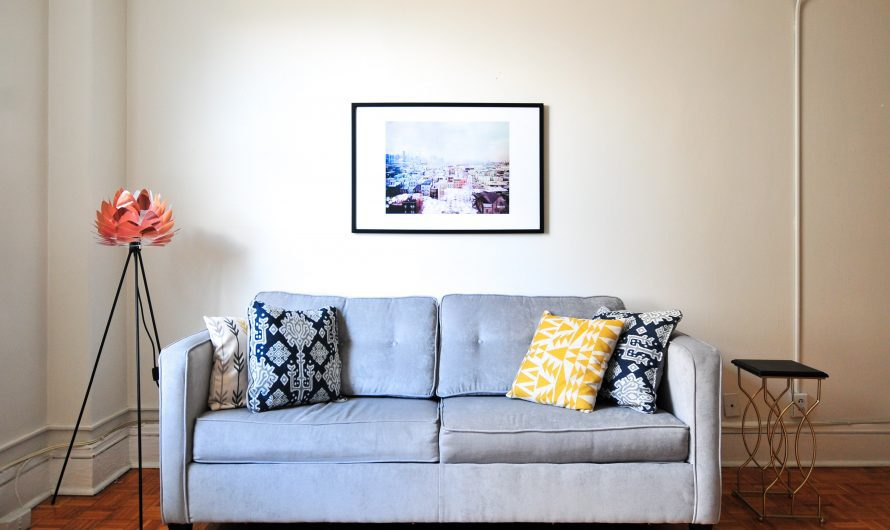 Best Sofa Sets in 2020 | Leave Your Guest Great Impression