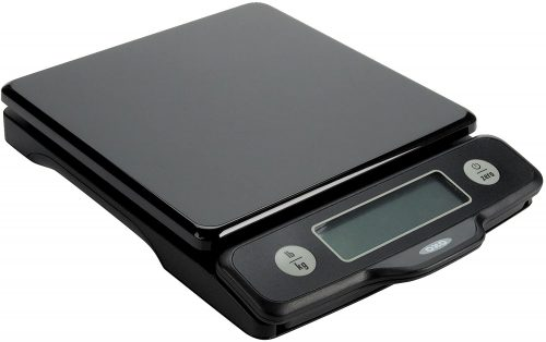 OXO 1157100 Food Scale - Kitchen Scales