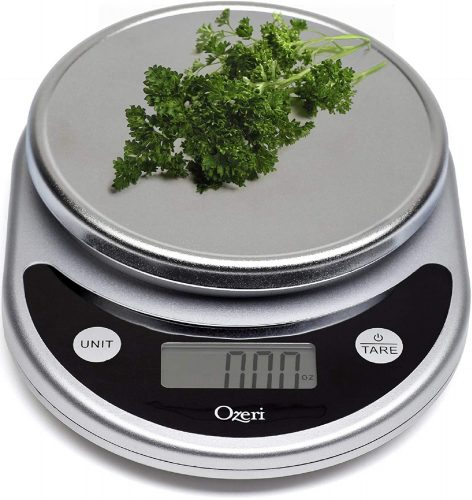 Ozeri ZK14-S Food Scale - Kitchen Scales