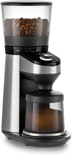 OXO BREW Conical Burr - Coffee Grinders