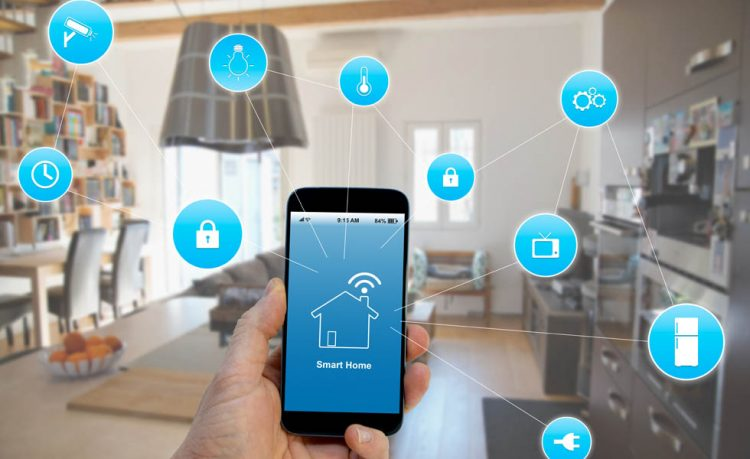 How does Smart Home work?