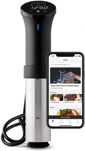 Anova Culinary AN500-US00 Sous Vide Precision Cooker (Wi-Fi)