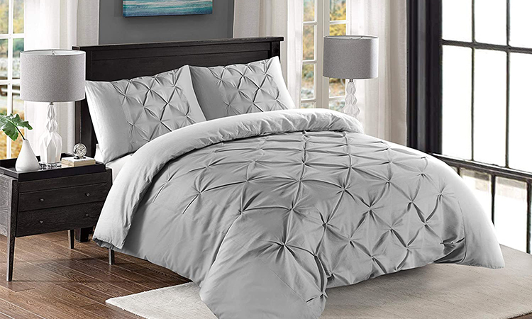 Best Bed Duvet Covers In 2021 | Comfort & Coziness