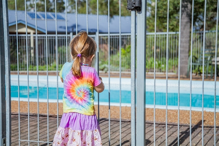 Best Pool Latching Gates In 2020 | Pool Safety