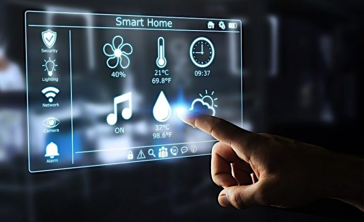 Why do you need to upgrade your home with smart technologies?