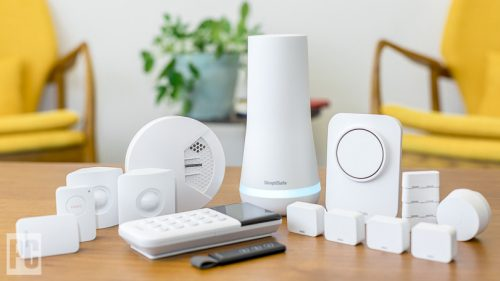 Various Technologies for Home Safety