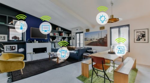 What are the pros and cons of the wireless home security system?