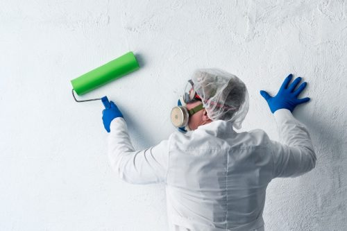 How can wall painting affect your health?