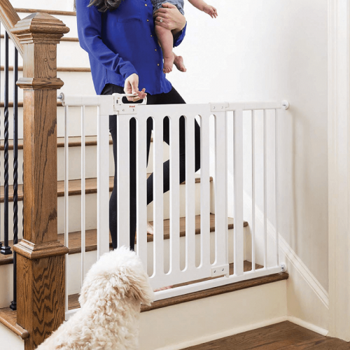 What are stairgates? How are they useful?