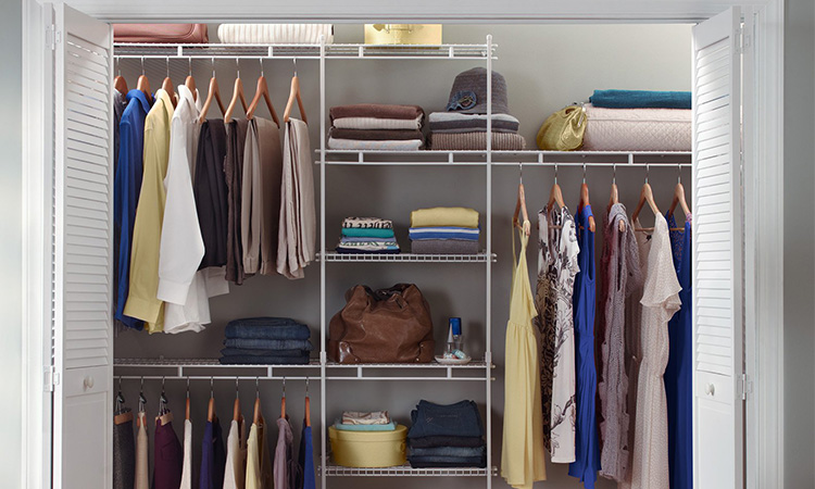Best Closet Organizers In 2021 | Keep it Clean and Neat!