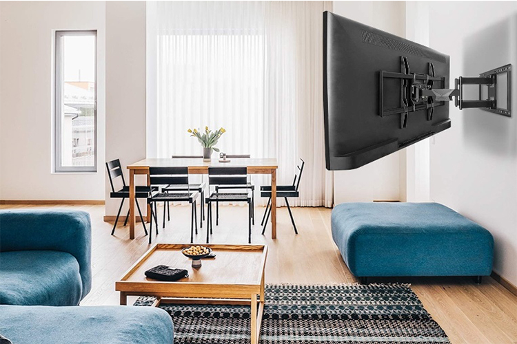 Best TV Mounts In 2021 | Universal TV Supporter