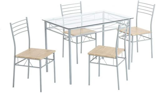 MAG.AL Lounge Dining Table