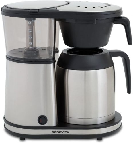 Bonavita Connoisseur One-Touch Coffee Maker