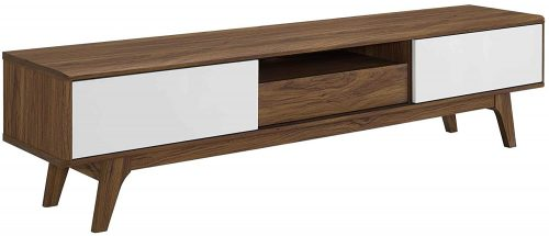 Modway Envision Mid-Century Modern TV Stand