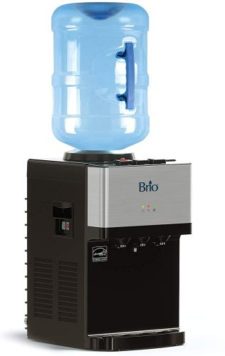 Brio Limited Edition Water Filter