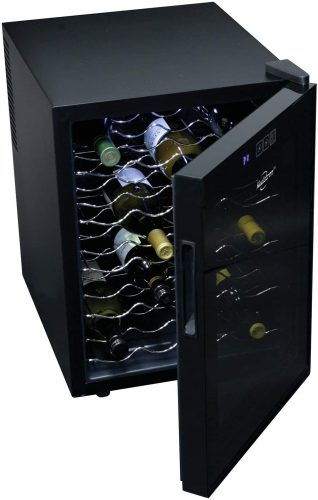Thermoelectric Wine Cooler by Koolatron