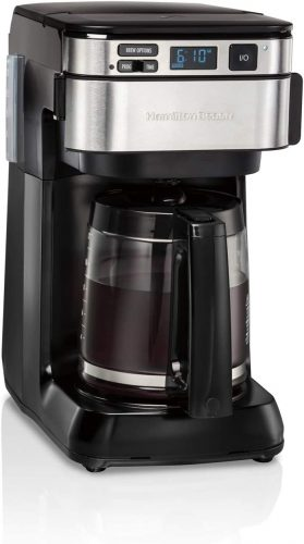 Hamilton Beach Programmable Coffee Maker