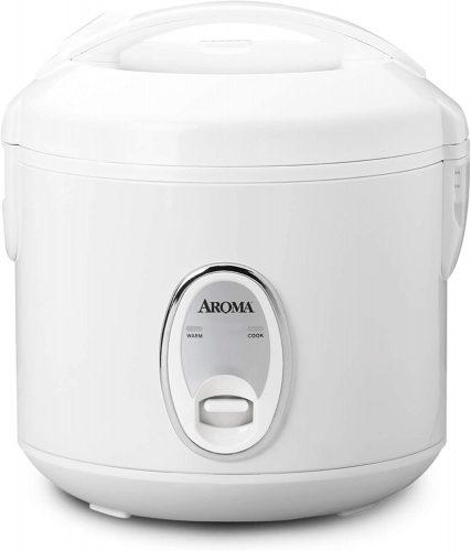 Aroma 914S Cool-Touch Rice Cooker