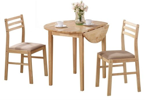 Monarch Specialties Dining Set