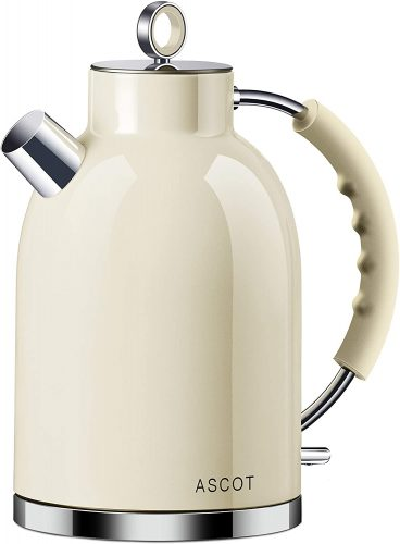 ASCOT Electric Tea Kettle