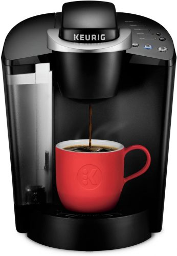 Keurig K-Classic - Coffee Pod Machines