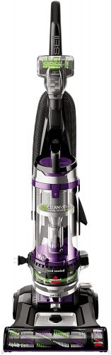 BISSELL Cleanview Swivel Rewind Pet Vacuum And Carpet Cleaner
