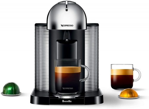 Nespresso Vertuo - Coffee Pod Machines