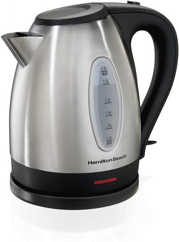 Hamilton Beach Electric Tea Kettle