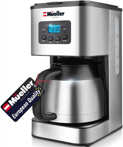 Mueller Austria - Coffee Pod Machines